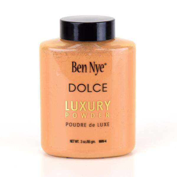 Ben Nye Mojave Luxury Powder Dolce 85g