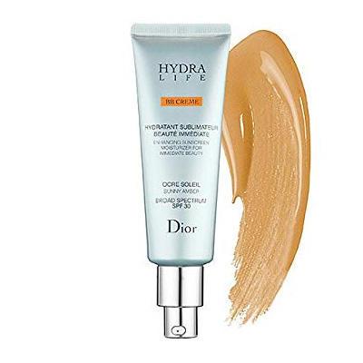 Dior Hydratant Hydra Life Sunny Amber