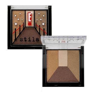 Stila Eyeshadow Palette E! Red Carpet Ready