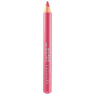 Sephora Lip Liner To Go Pale Pink 07