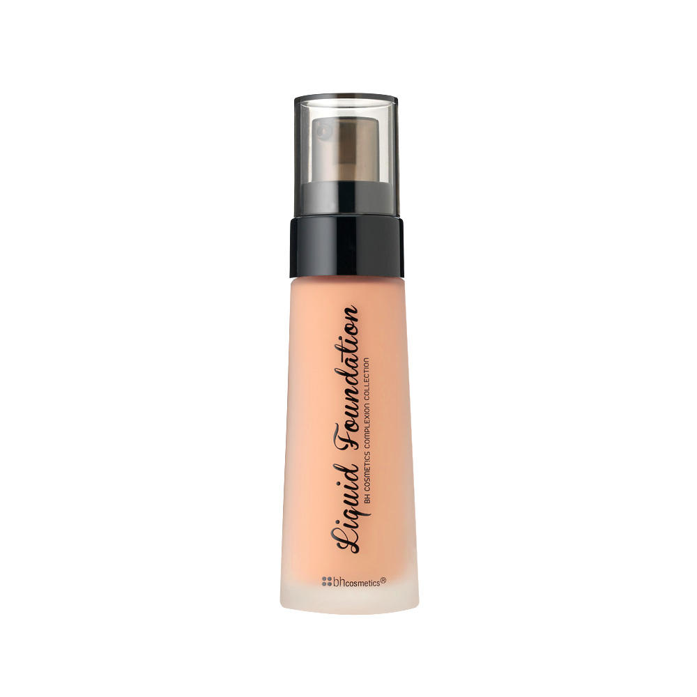 BH Cosmetics Liquid Foundation Light Rose L3