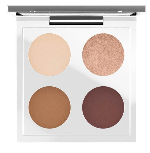 MAC x PatrickStarrr Eyeshadow x4 Palette Goal Getter