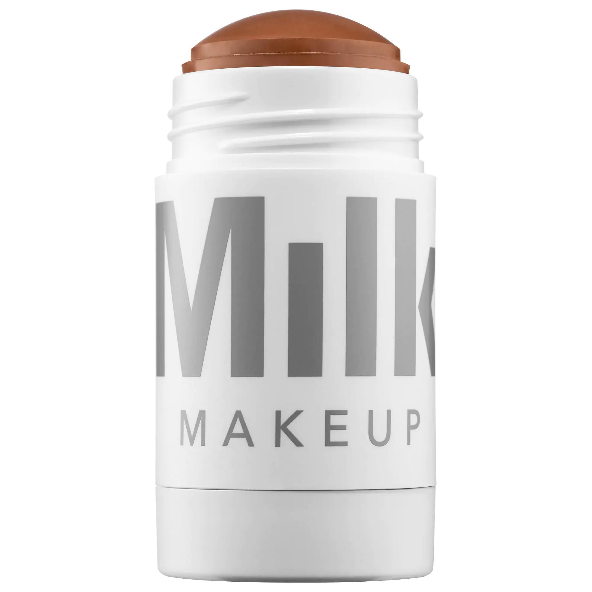 Milk Makeup Matte Bronzer Blaze
