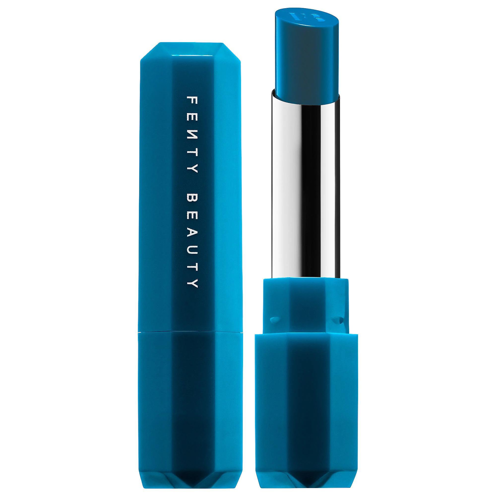 Fenty Beauty Poutsicle Juicy Satin Lipstick Go Deep