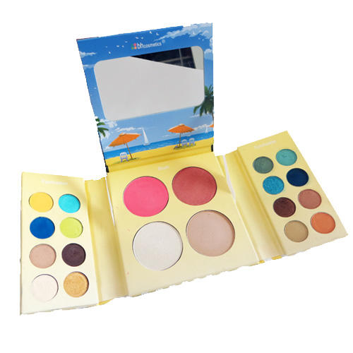 BH Cosmetics California Makeup Palette Malibu
