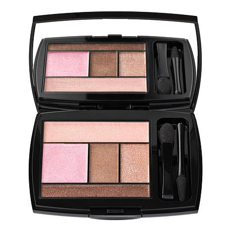 Lancome Color Design Eyeshadow Palette Sienna Sultry 202