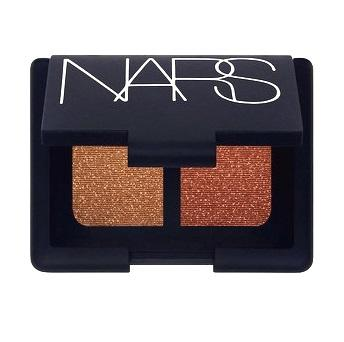 NARS Duo Eyeshadow Bohemian Gold