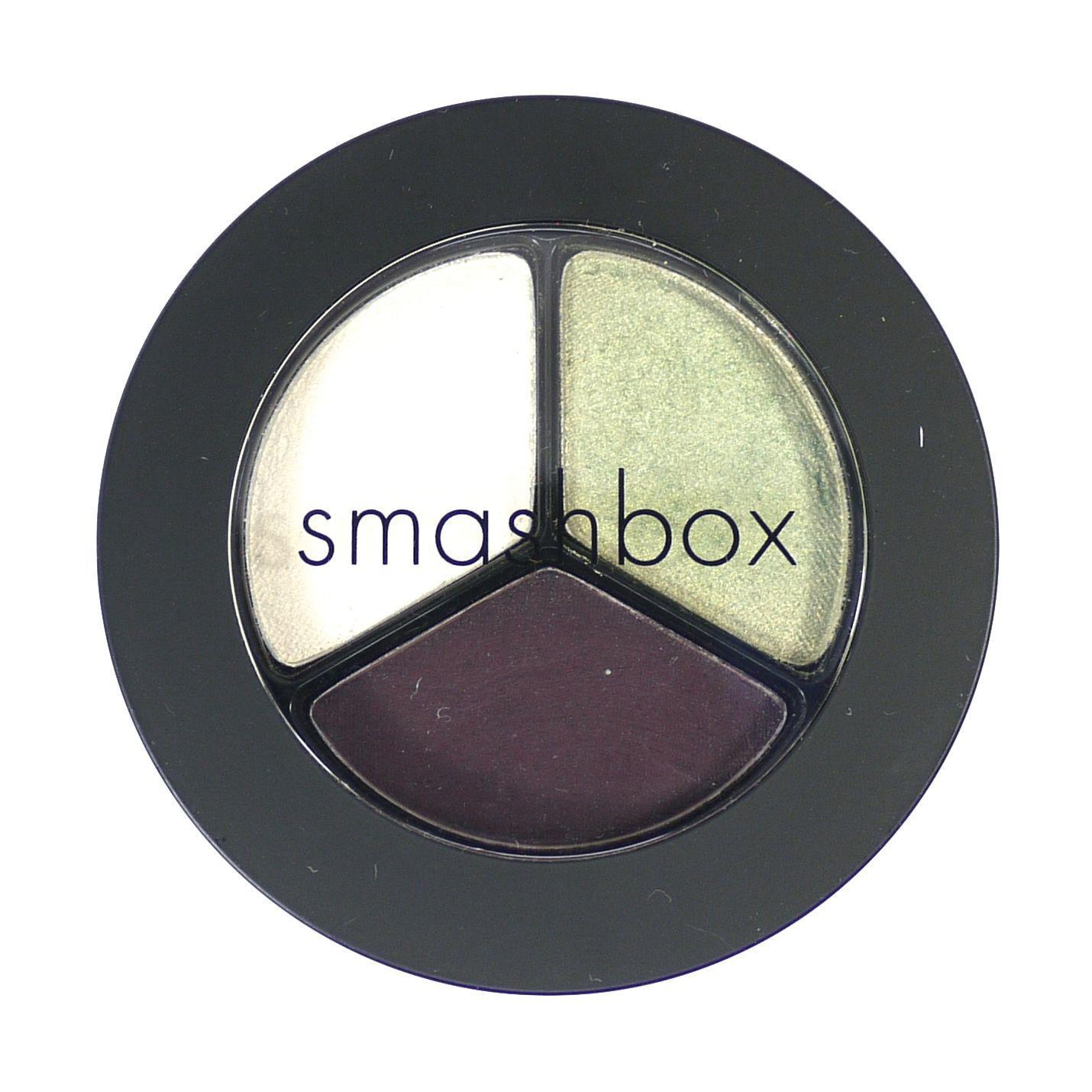 Smashbox Photo Op Eyeshadow Trio Develop Glambotcom Best Deals