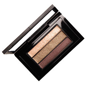 MAC Veluxe Pearlfusion Shadow Trio Palette Collective Chic