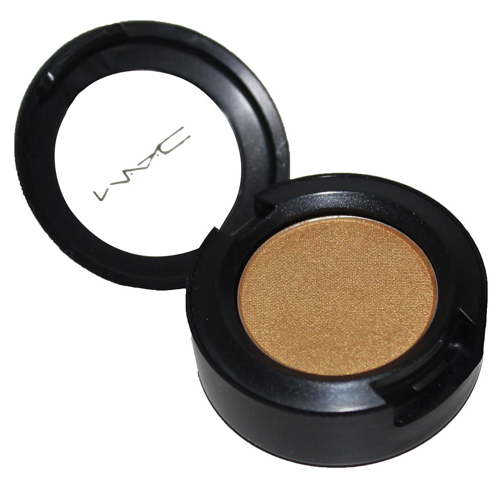 MAC Eyeshadow Goldmine