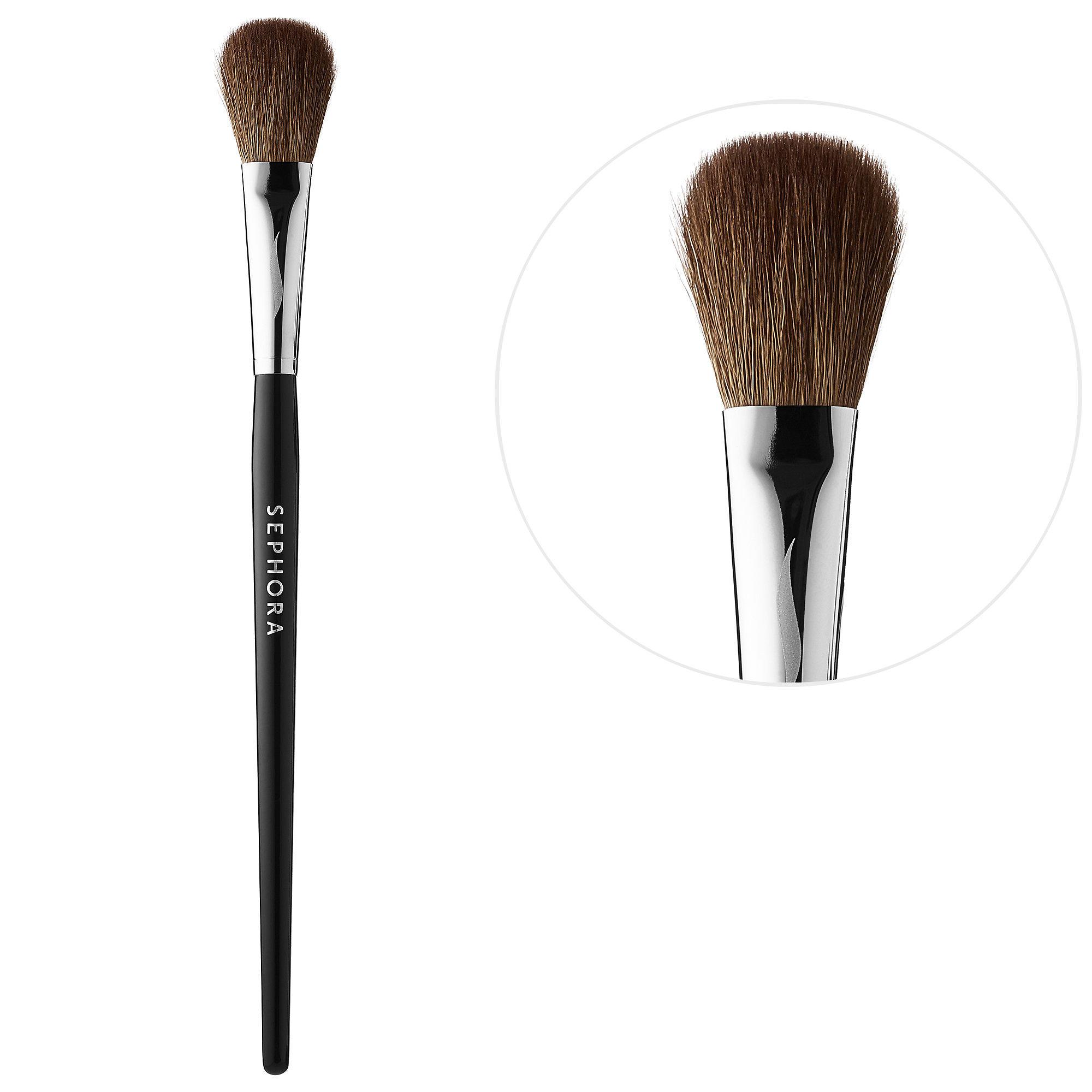 Sephora PRO Highlight Brush #98
