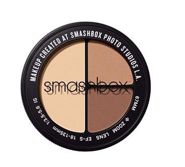 Smashbox Photo Edit Eyeshadow Trio Nudie Pic: Medium
