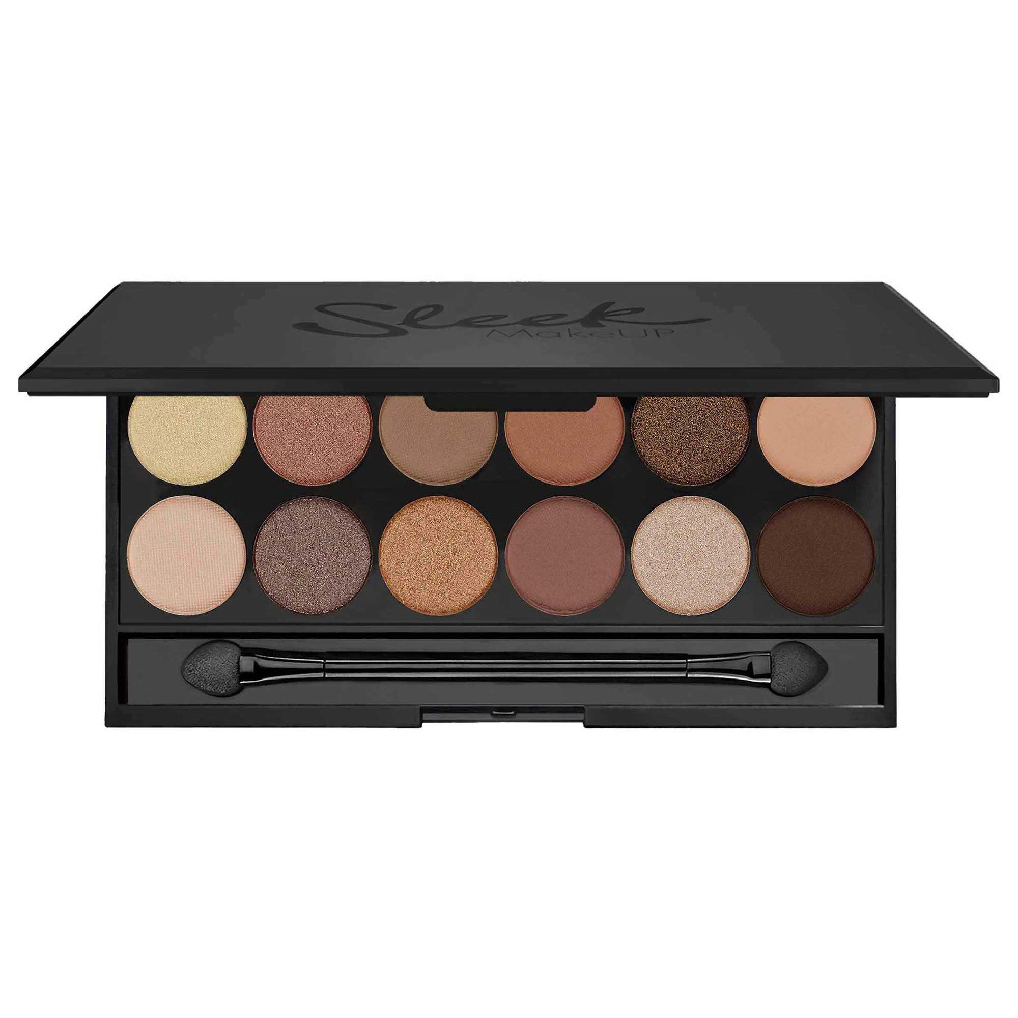 Sleek MakeUP Eyeshadow Palette Sun Is Shining 430