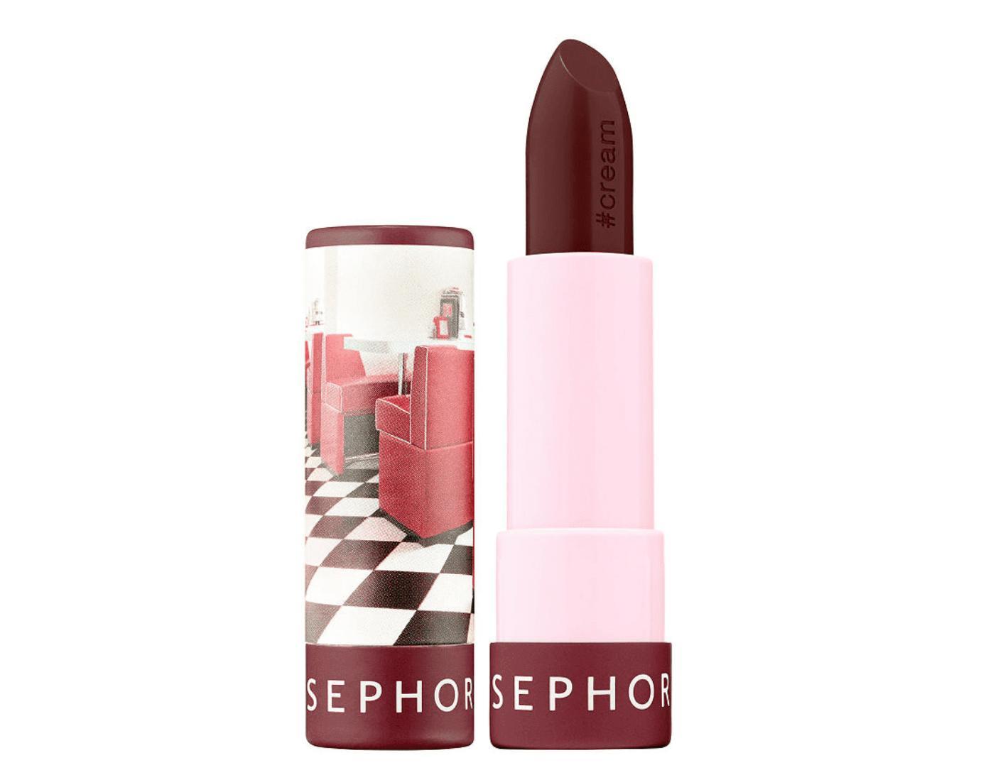 Sephora #Lipstories Lipstick Malt Shake 29