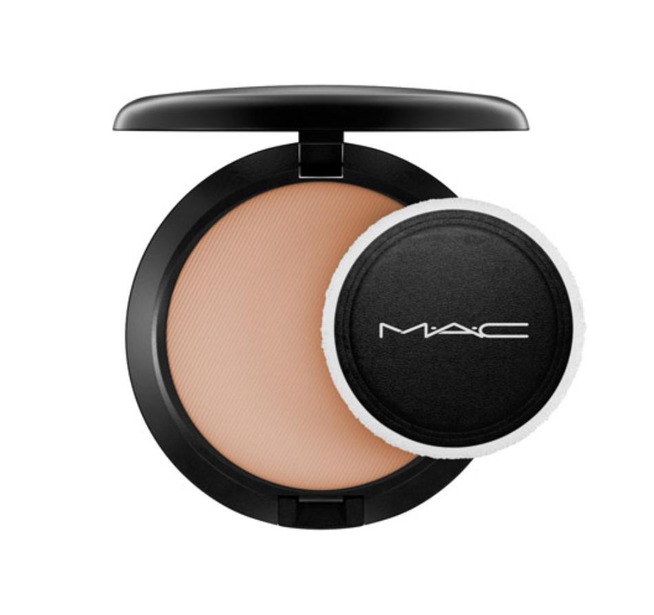 MAC Blot Powder Pressed Dark