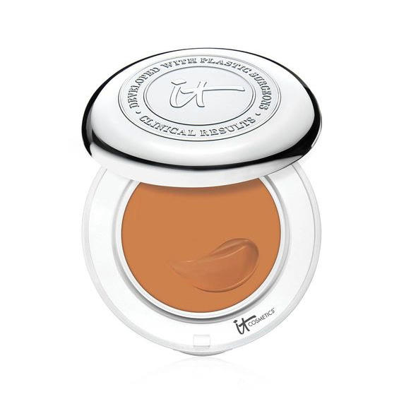 IT Cosmetics Confidence In A Compact SPF 50+ Rich