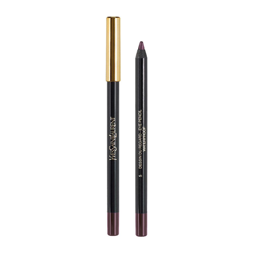 YSL Dessin du Regard Waterproof Eye Pencil Bronze Impertinent 5