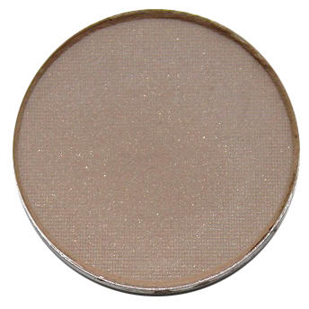MAC Eyeshadow Refill Charcoal Brown