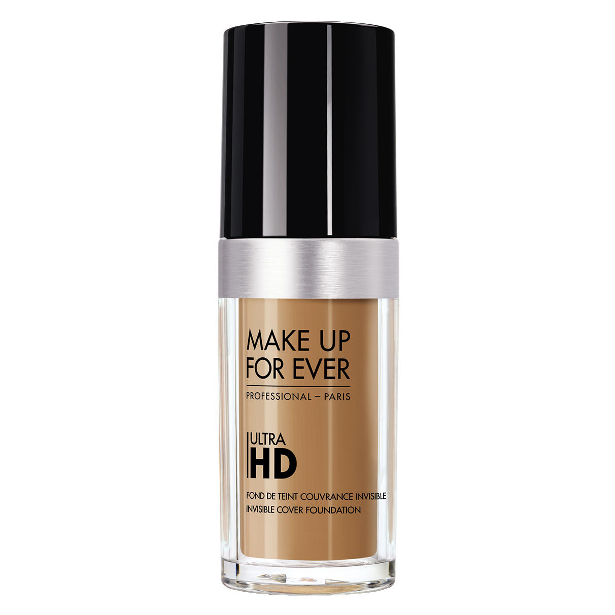 Makeup Forever Ultra HD Invisible Cover Foundation Y463