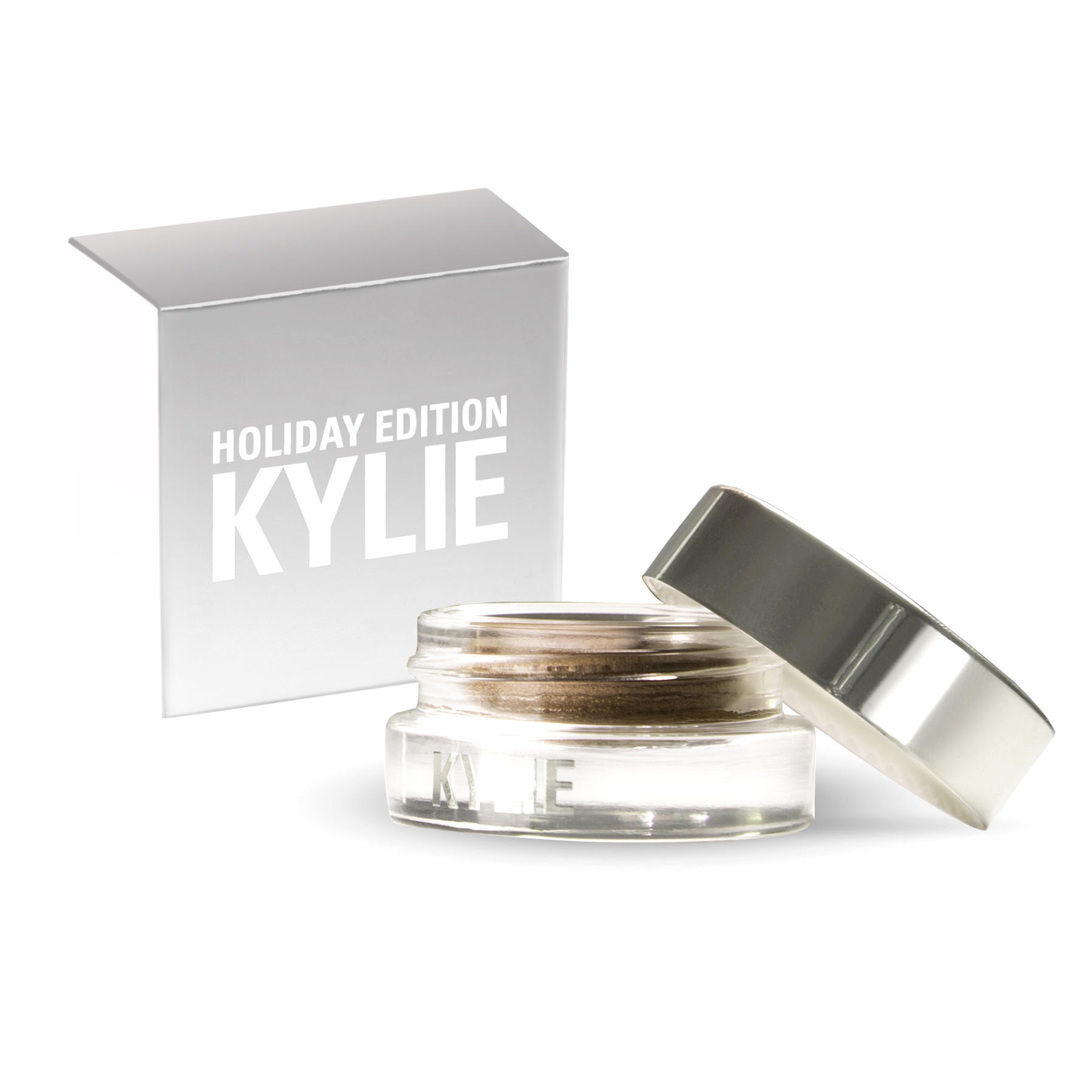 Kylie Creme Gel Liner Holiday Edition Camo