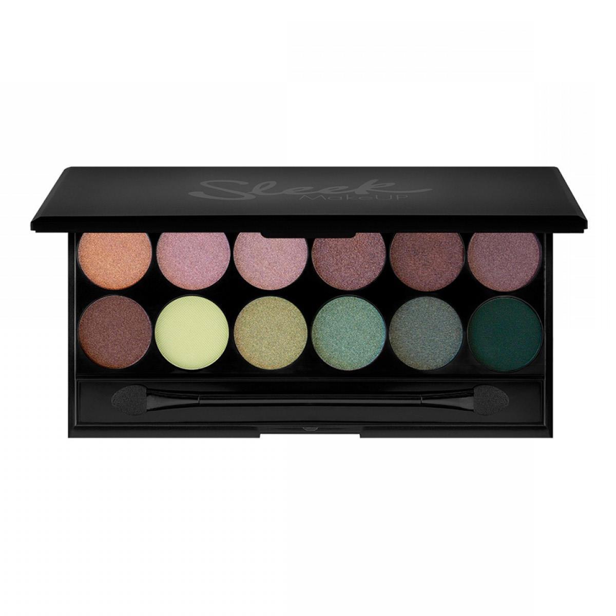 Sleek i-Divine Eyeshadow Palette Garden Of Eden 447