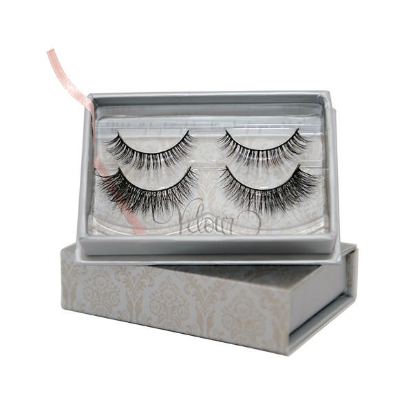 Velour Lashes Are Those Real? Collection Au Natural