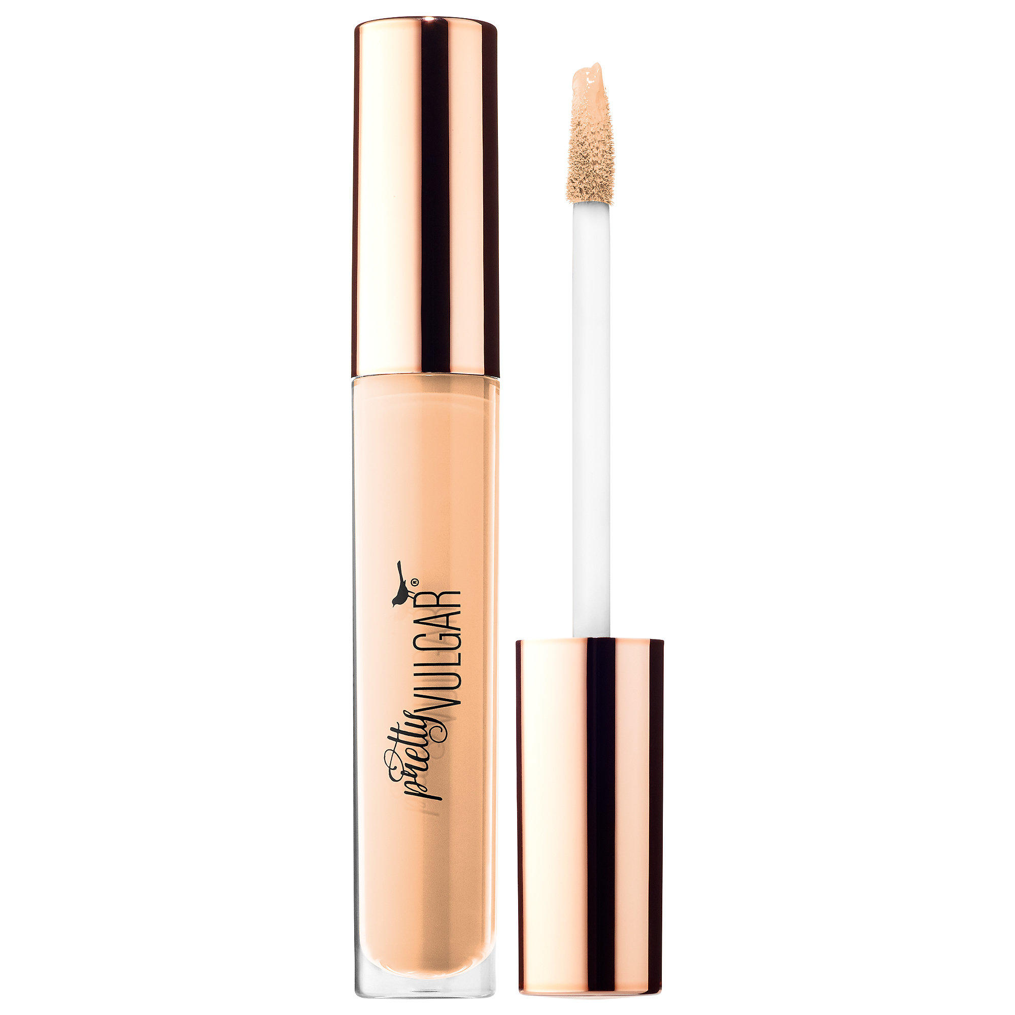 Pretty Vulgar Under Cover Concealer The Middle Ground