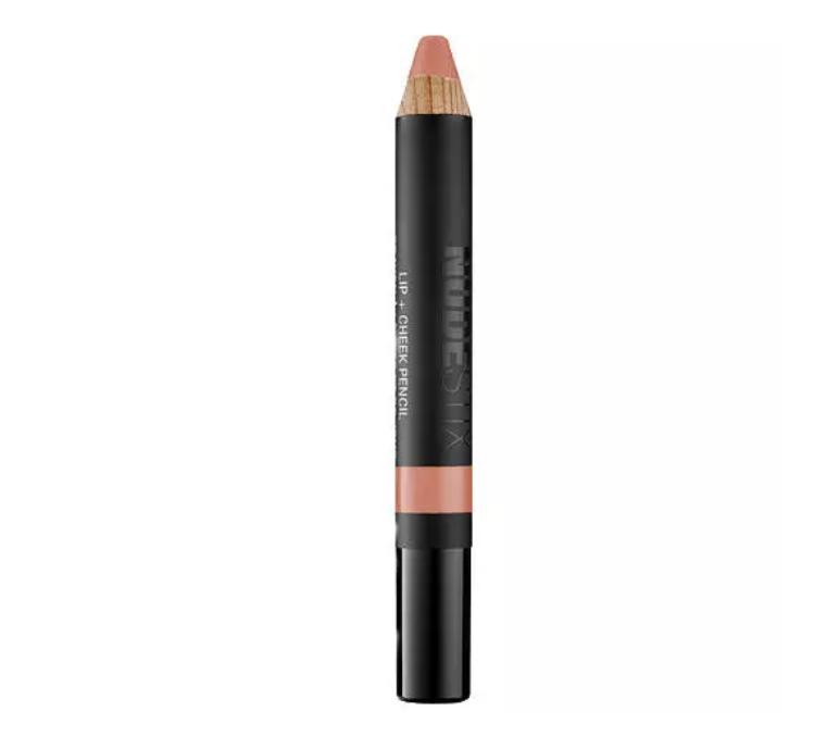 Nudestix Lip + Cheek Pencil Whisper Mini