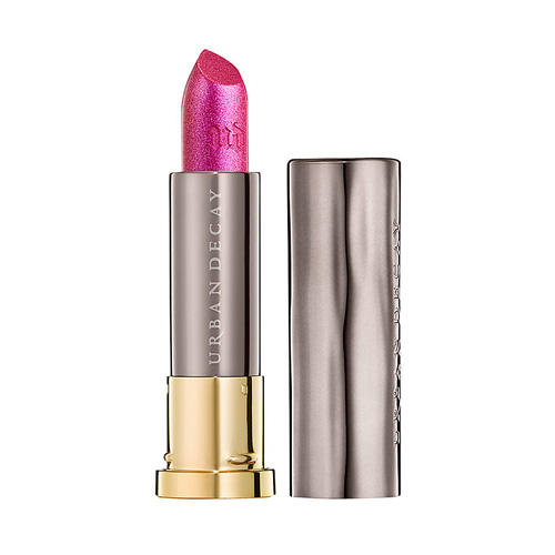 Urban Decay Metallized Vice Lipstick Big Bang