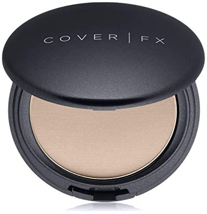Cover FX Pressed Mineral Foundation P10