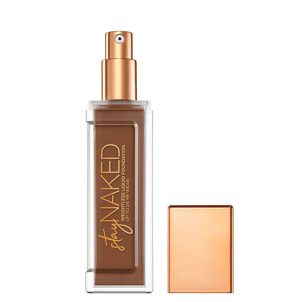 Urban Decay Stay Naked Weightless Liquid Foundation 70WR