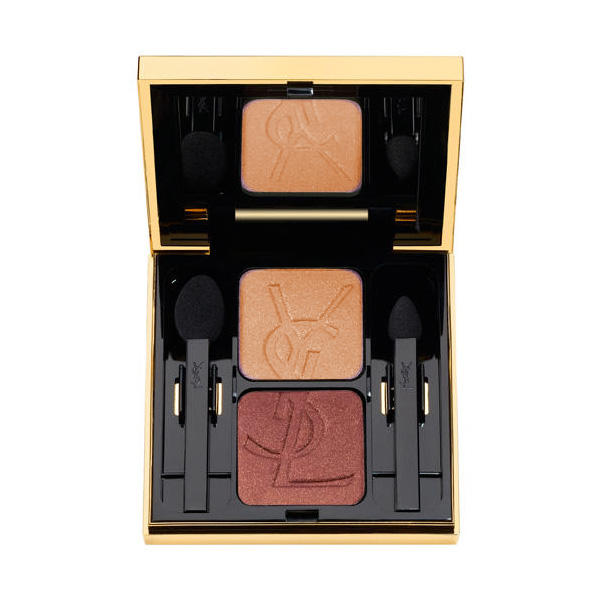 YSL Ombres Duolumieres Eyeshadow Duo 3