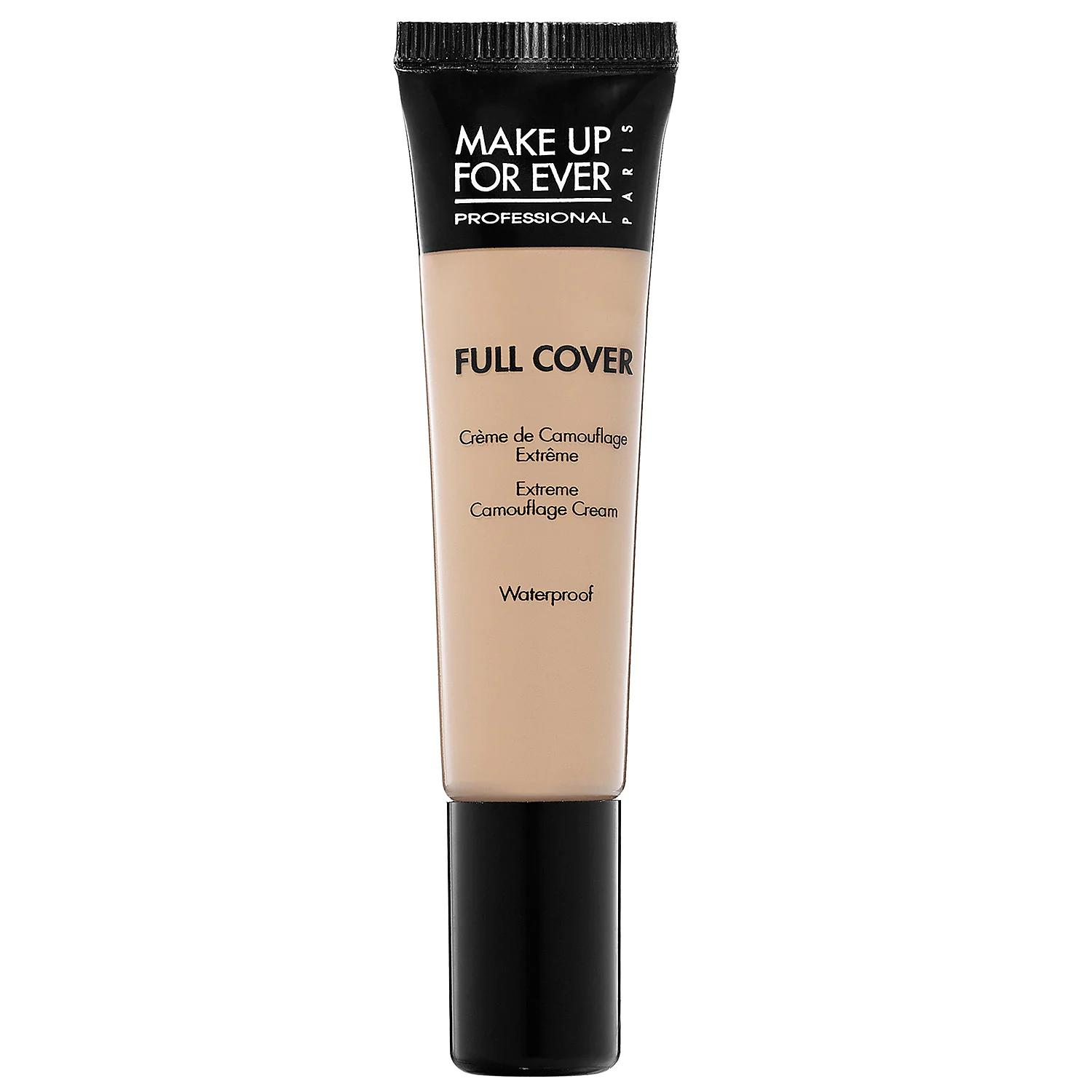 Makeup Forever Full Cover Extreme Camouflage Cream 7