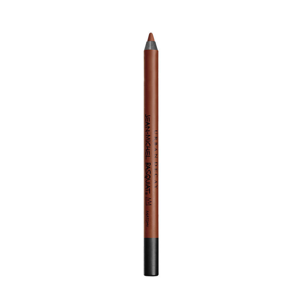 Urban Decay 24/7 Glide-On Eye Pencil Jean-Michel Basquiat Collection Anatomy