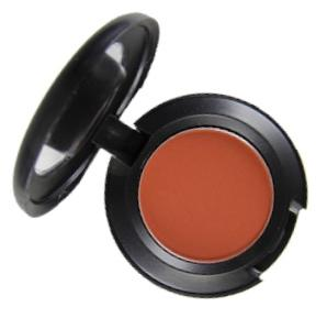 MAC Eyeshadow Red Brick