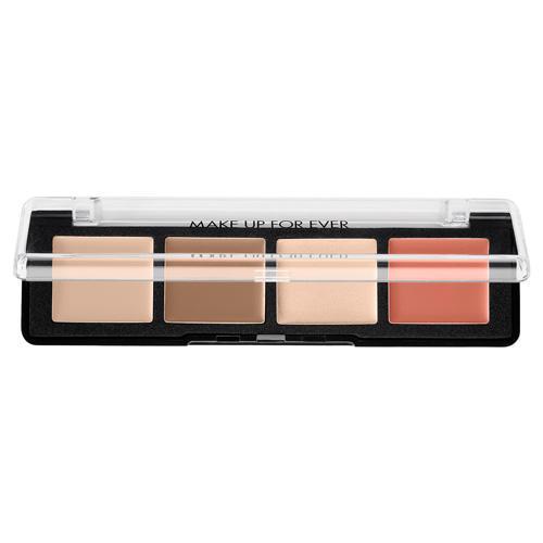 Makeup Forever Pro Sculpting Face Contouring Palette Light Skin Tones 20