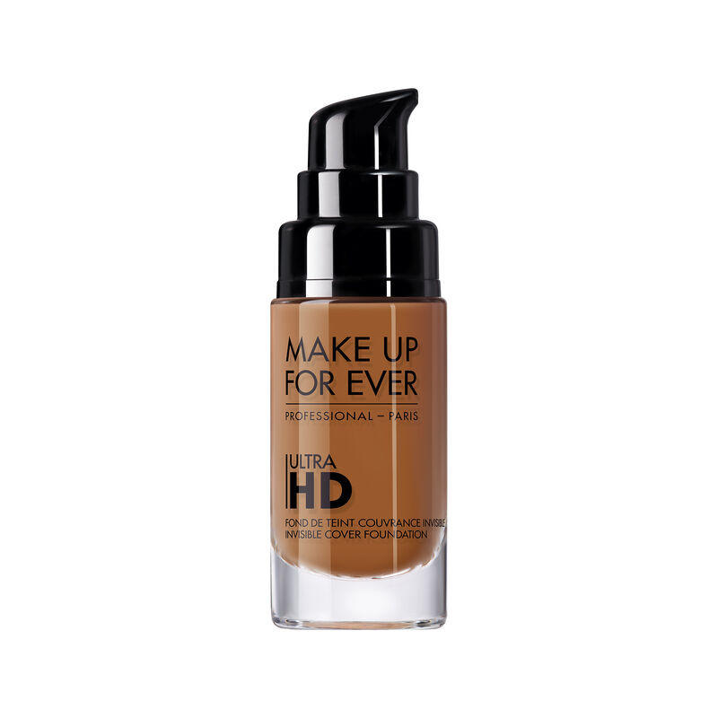 Makeup Forever Ultra HD Foundation Petite R520
