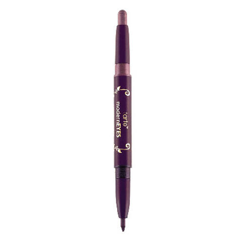 Tarte Modern Eyes Shadow/Liner Plumberry/Plum Brown