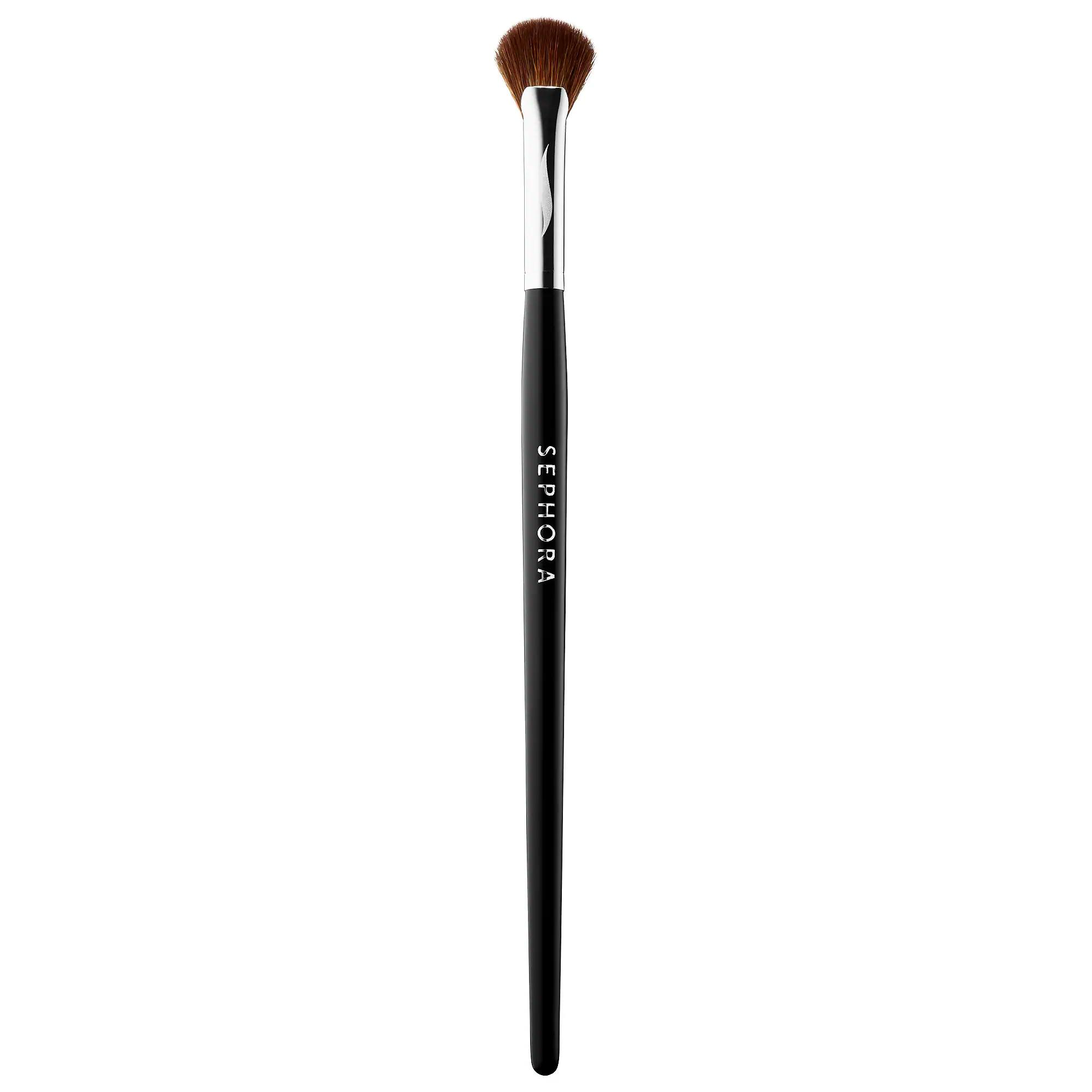 Sephora PRO Fan Shadow Brush #25