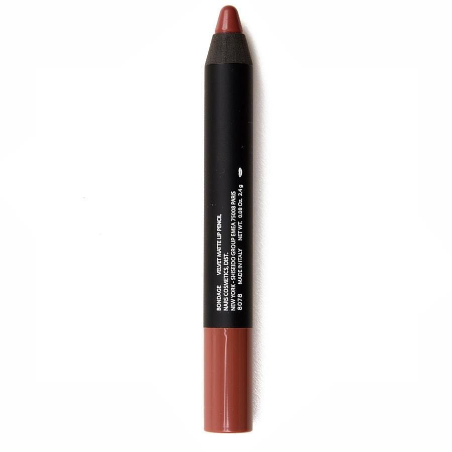 NARS Velvet Matte Lip Pencil Bondage
