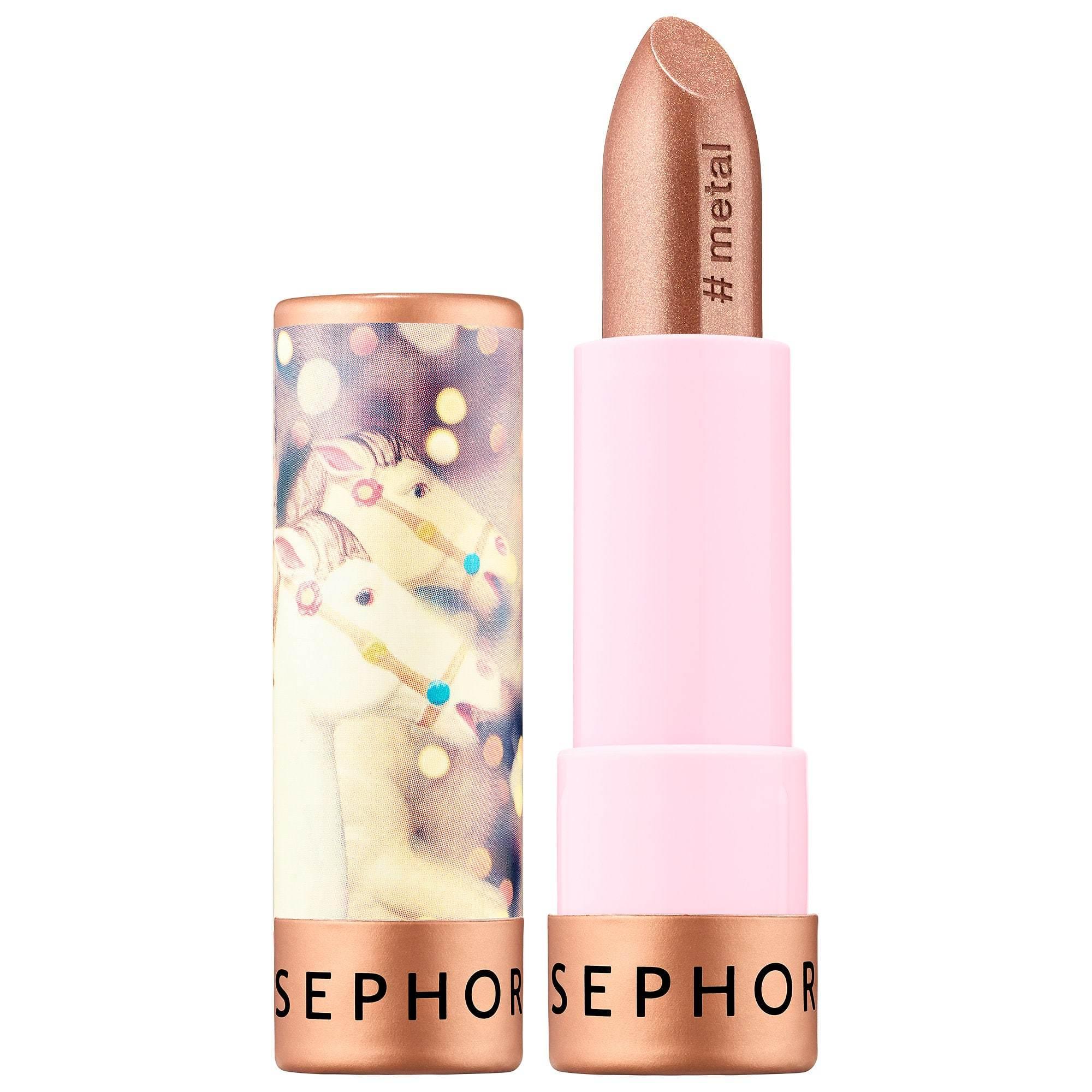 Sephora #Lipstories Lipstick Take A Spin 41
