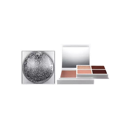 MAC Fabulously Festive Face Kit Wintercool