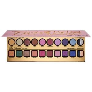 Too Faced Then & Now Eyeshadow Palette Cheers to 20 Years Collection