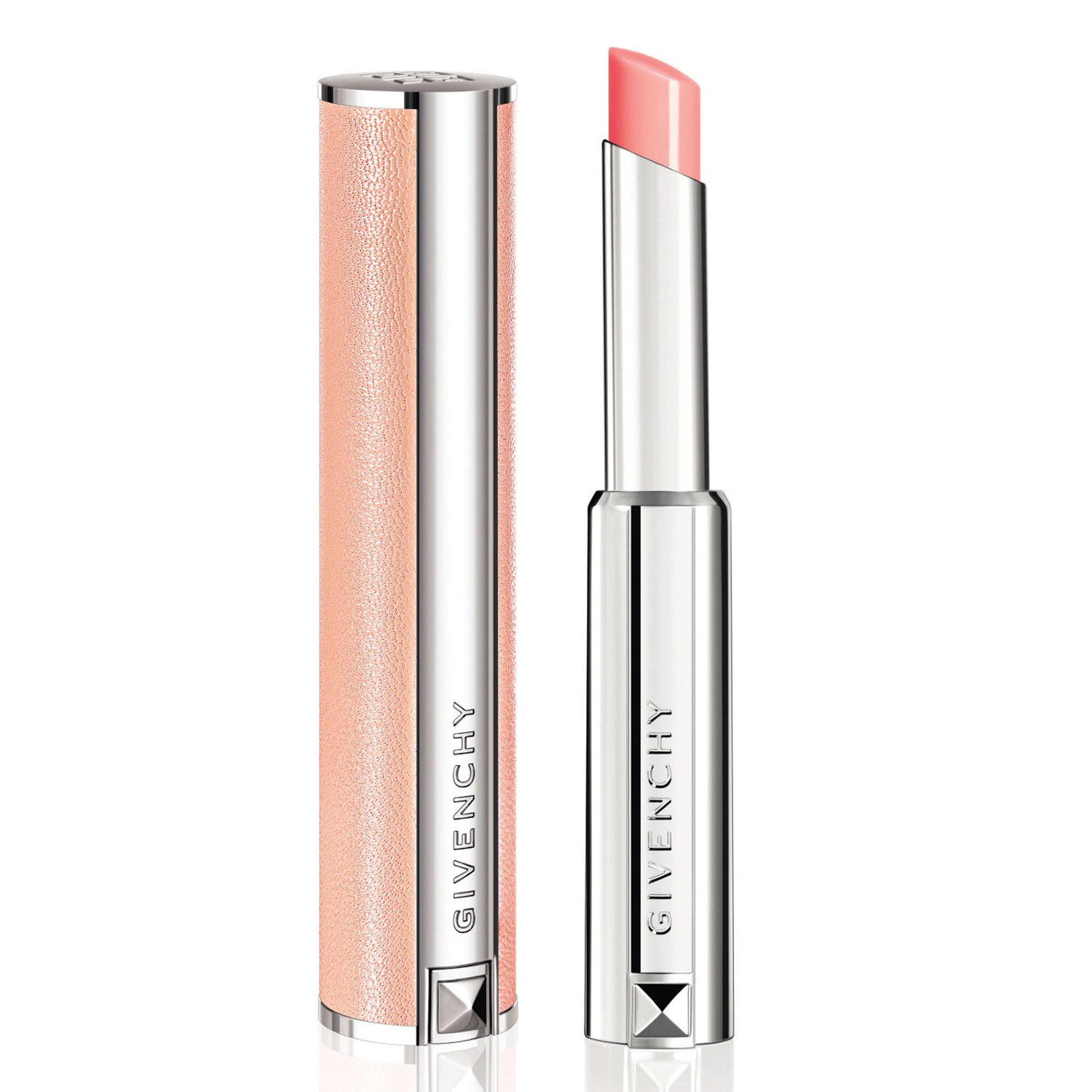 Givenchy Le Rouge Perfecto Perfect Pink 01