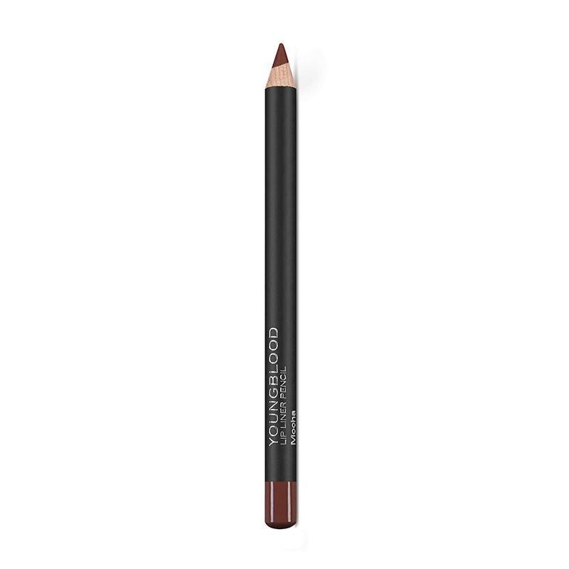 Youngblood Lip Liner Pencil Mocha
