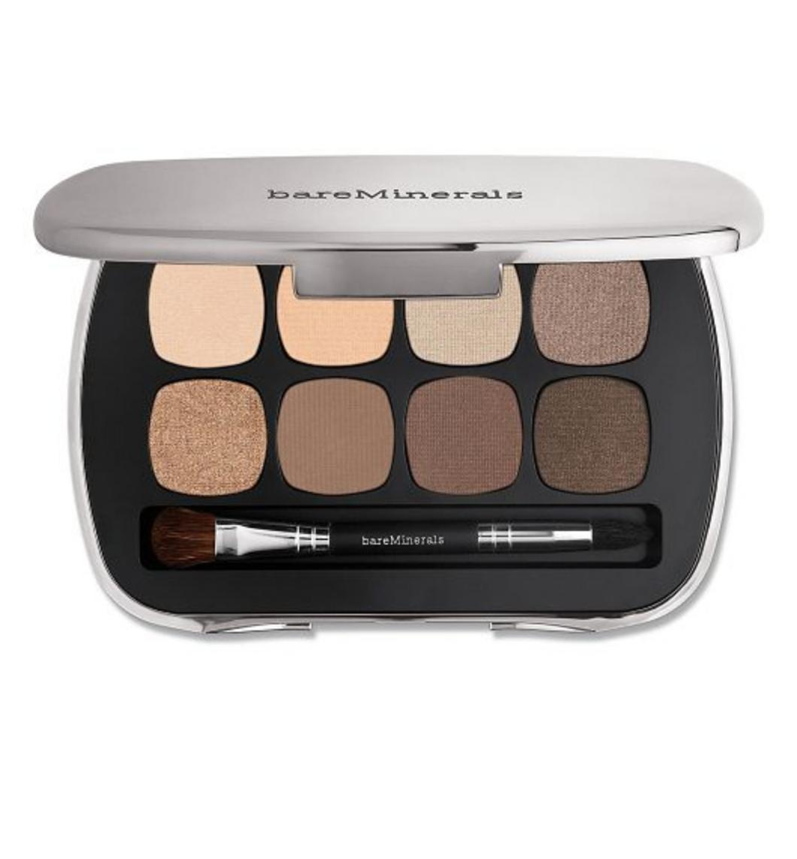 bareMinerals Ready Eyeshadow Palette The Bare Neutrals