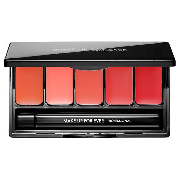 makeup forever rouge artist palette 03 glambot com best deals on