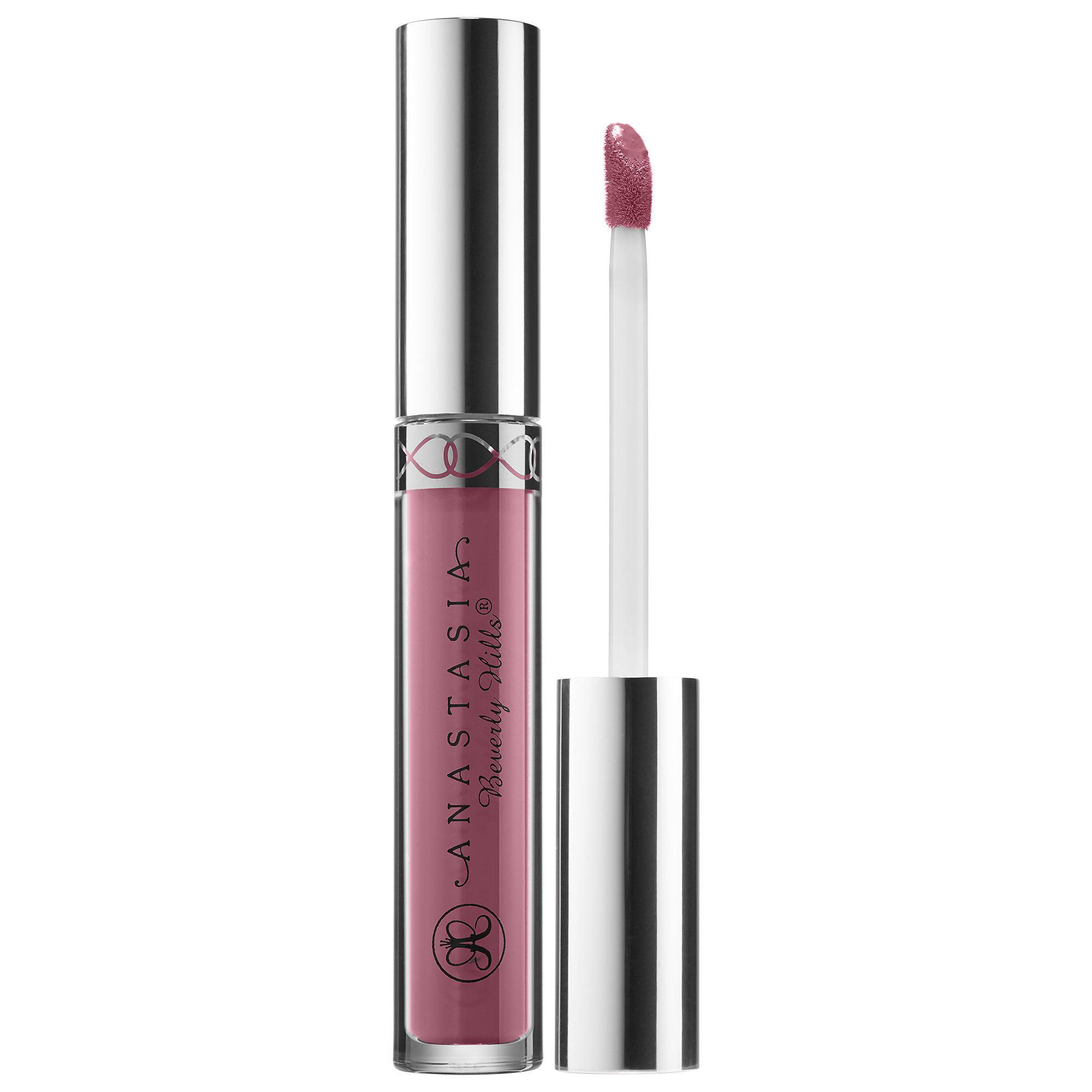 Anastasia Liquid Lipstick Dazed Mini