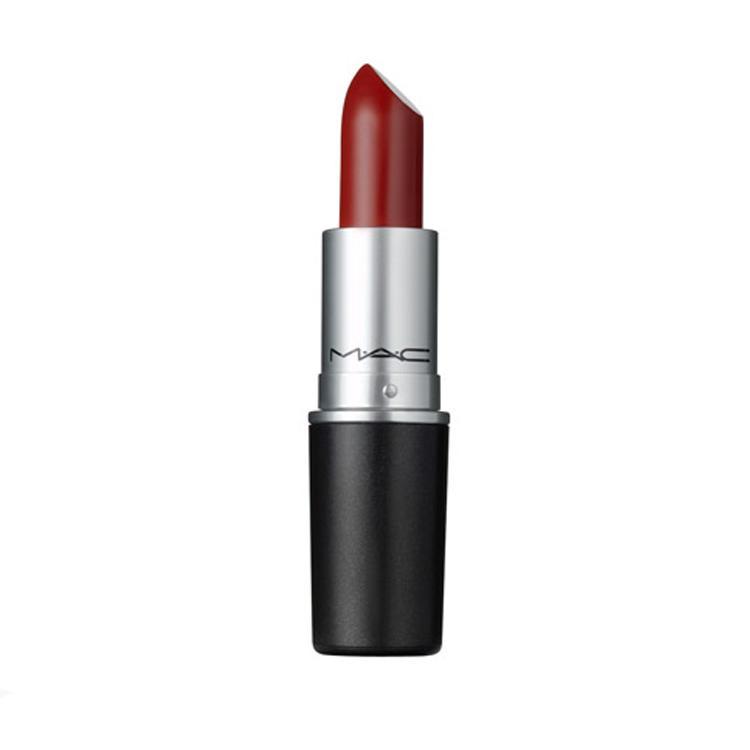 MAC Lipstick Chili