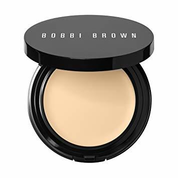 Bobbi Brown Long Wear Even Finish Compact Foundation Sand